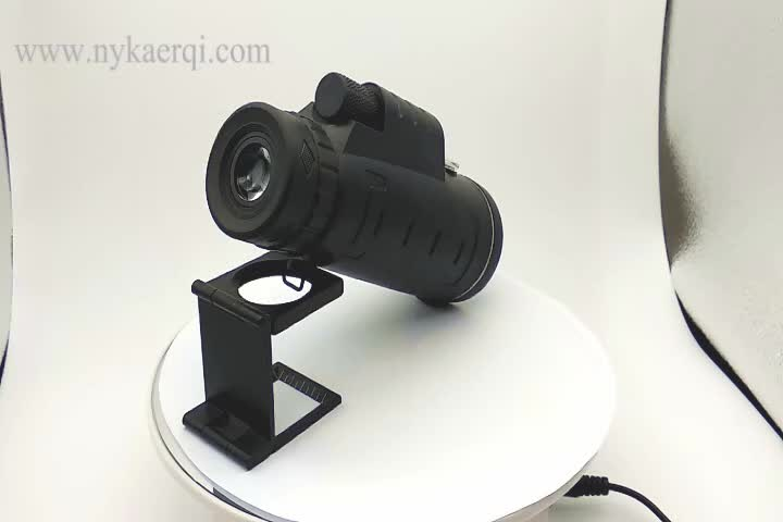 Kaerqi monocular with tripod telescope optic buy monocular