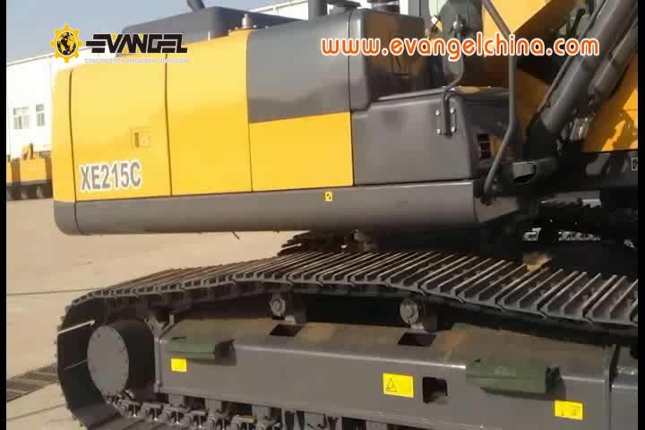 Engineering & Construction Machinery Manufacturer for XCMG Excavator price