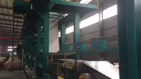 ppgi color coated iron sheet and galvanized steel coil
