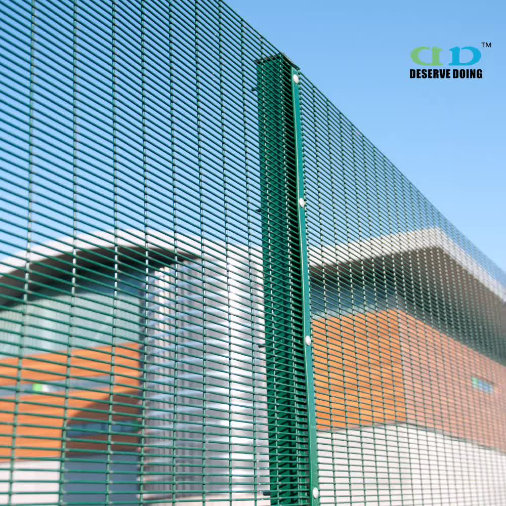 358 Security Welded Wire Fence Panels Buy Wire Fence