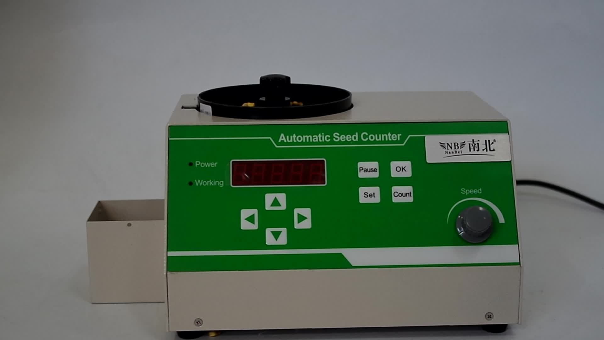 Automatic seed counter sly-c for sale
