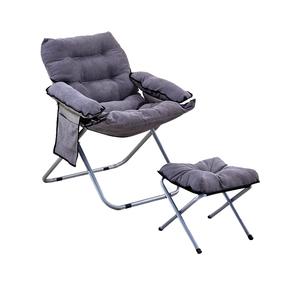 创意懒人单人榻榻米可拆洗沙发椅