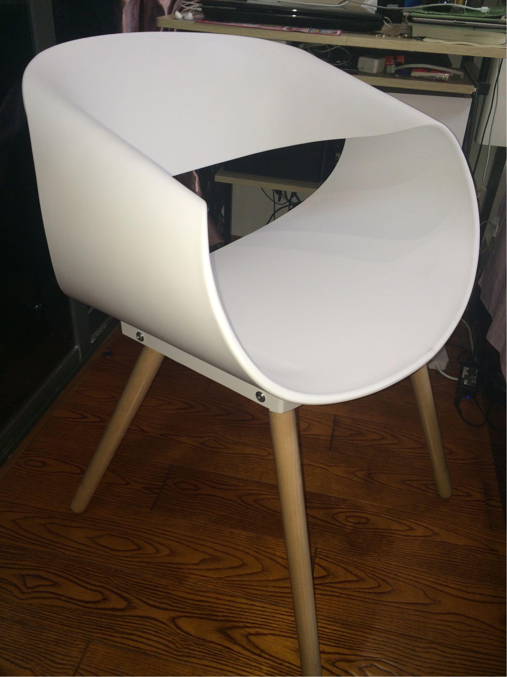 荷马办公简约现代椅子怎么样?