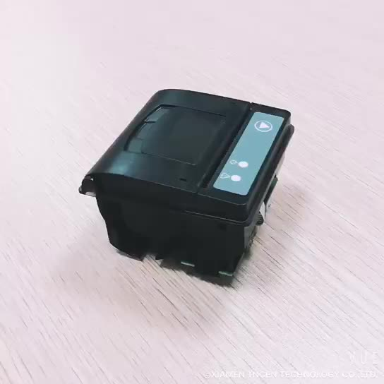 Mini 2Inch 58mm Factory Price Manufacturer New Model Thermal Panel Embedded Printer TC301A