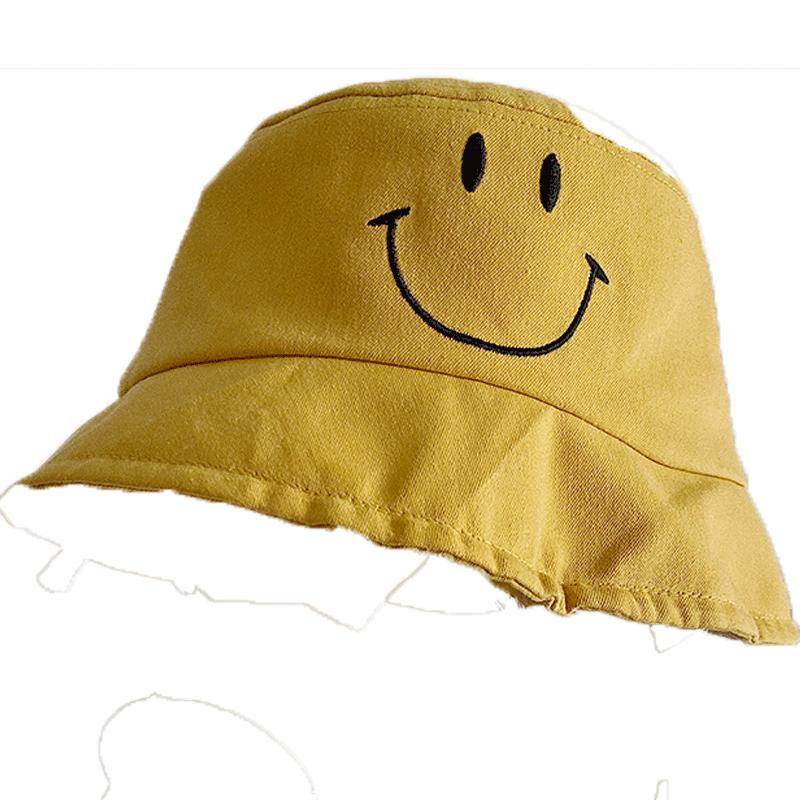 婴儿防护帽子儿童渔夫头帽面罩防飞沫脸罩宝宝头罩面部罩春秋秋天