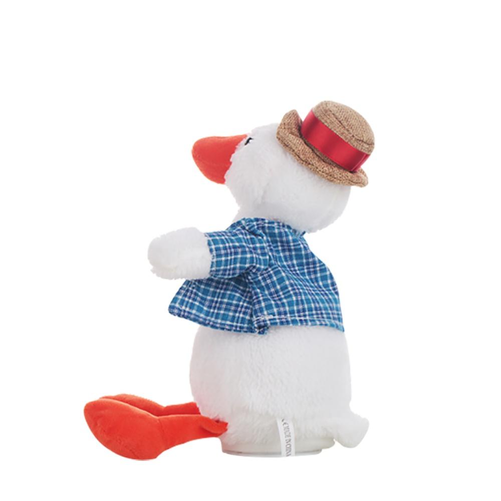 毛绒复读鸭情人节礼物沙雕玩偶鸭子怎么样
