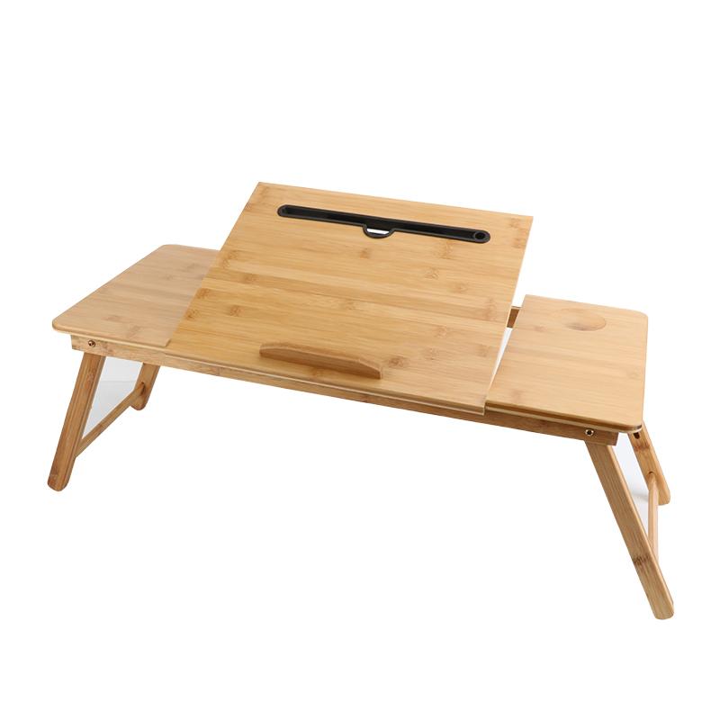 床上大号可调节小桌子放用的床桌好不好