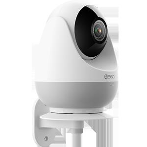 360智能变焦版夜视家用无线摄像机
