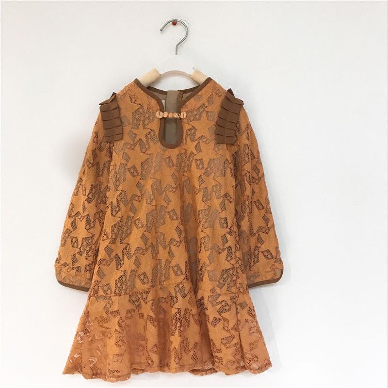Ребенок платье [ реальный платить полный 100 юаней ]