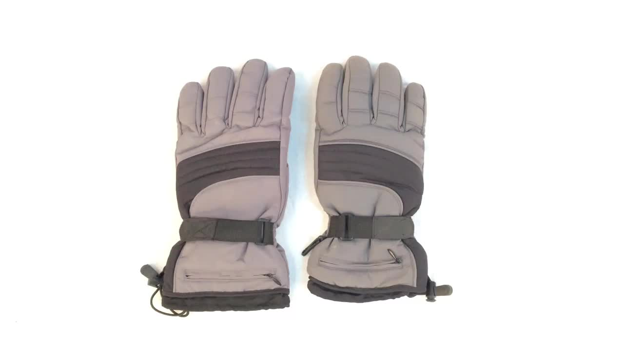 Truck Drivers Driving Gloves,Electric Heated Gloves Keep