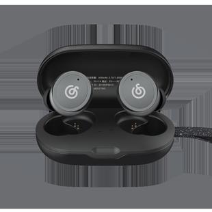 20h续航真无线: 网易 ME01TWS 真无线双耳降噪蓝牙耳机  159元包邮