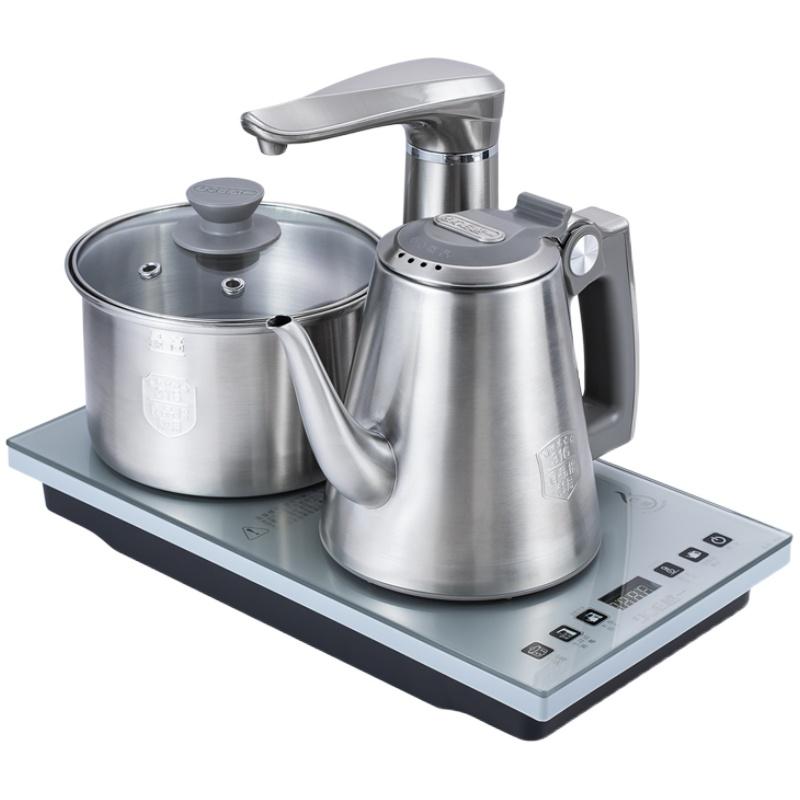 越一茶具k36烧水壶家用恒温电热炉质量如何