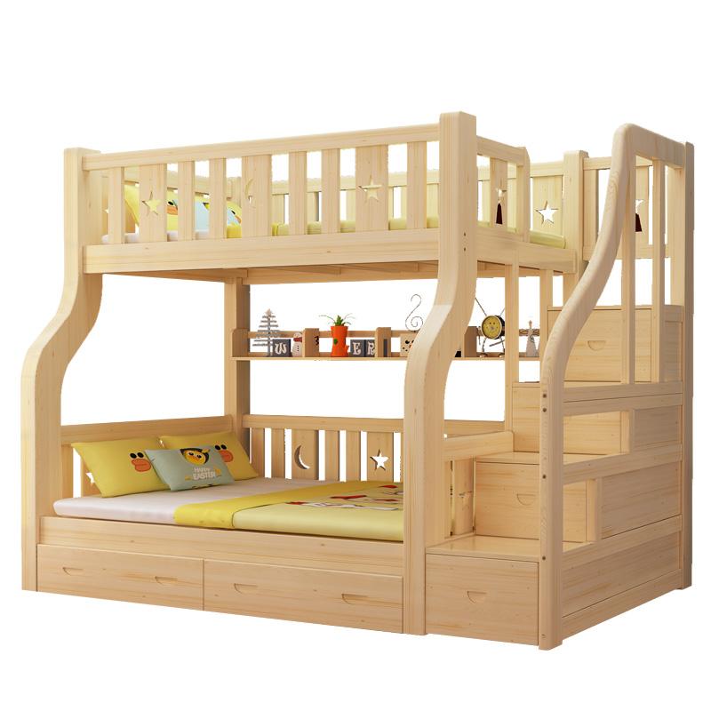 大人成年两层母子儿童床评测好不好