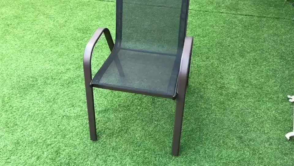 Waterproof Fabric Steel Frame Hd Designs Outdoor Furniture
