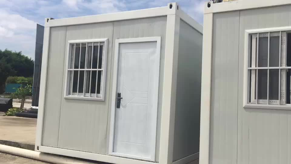 wholesale container van house for sale philippines