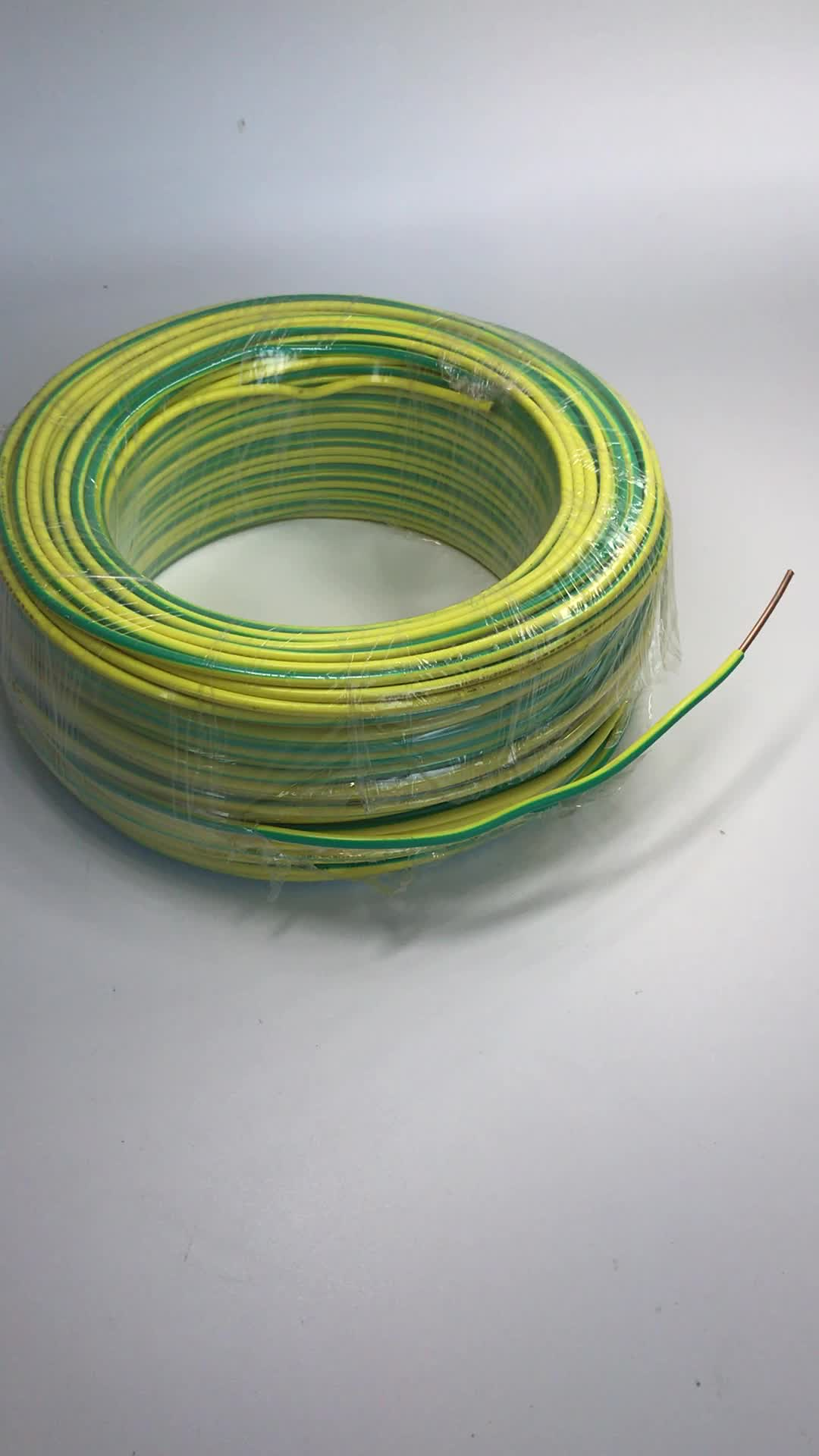 Copper Wire And Cable : Electric wire and cable copper conductor insulated