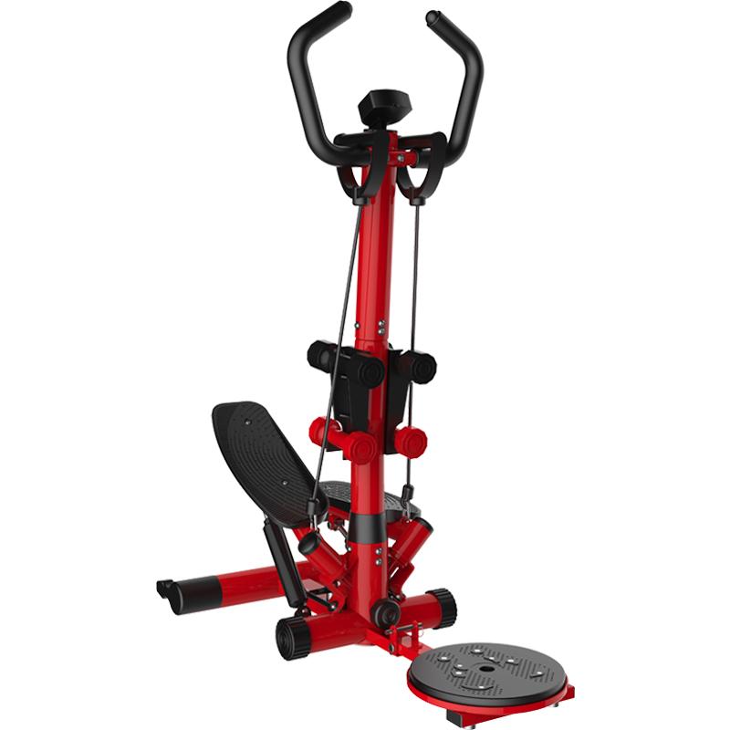 踏步机莫比斯家用减肥脚踏健身器材瘦腿瘦身登山机运动器械踩踏机