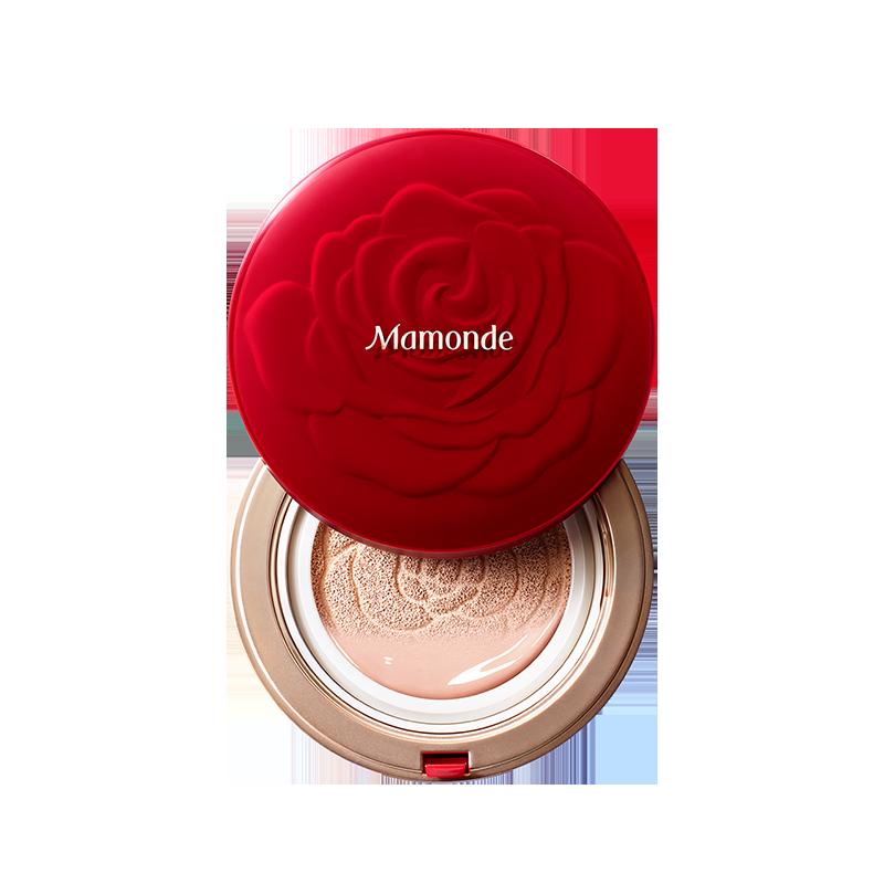 【梦妆】红蔷薇气垫BB霜