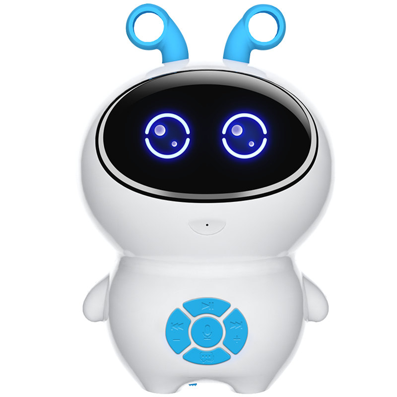 现货直发【WIFI 联网】智能机器人早教机