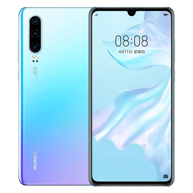 Huawei/华为 P30