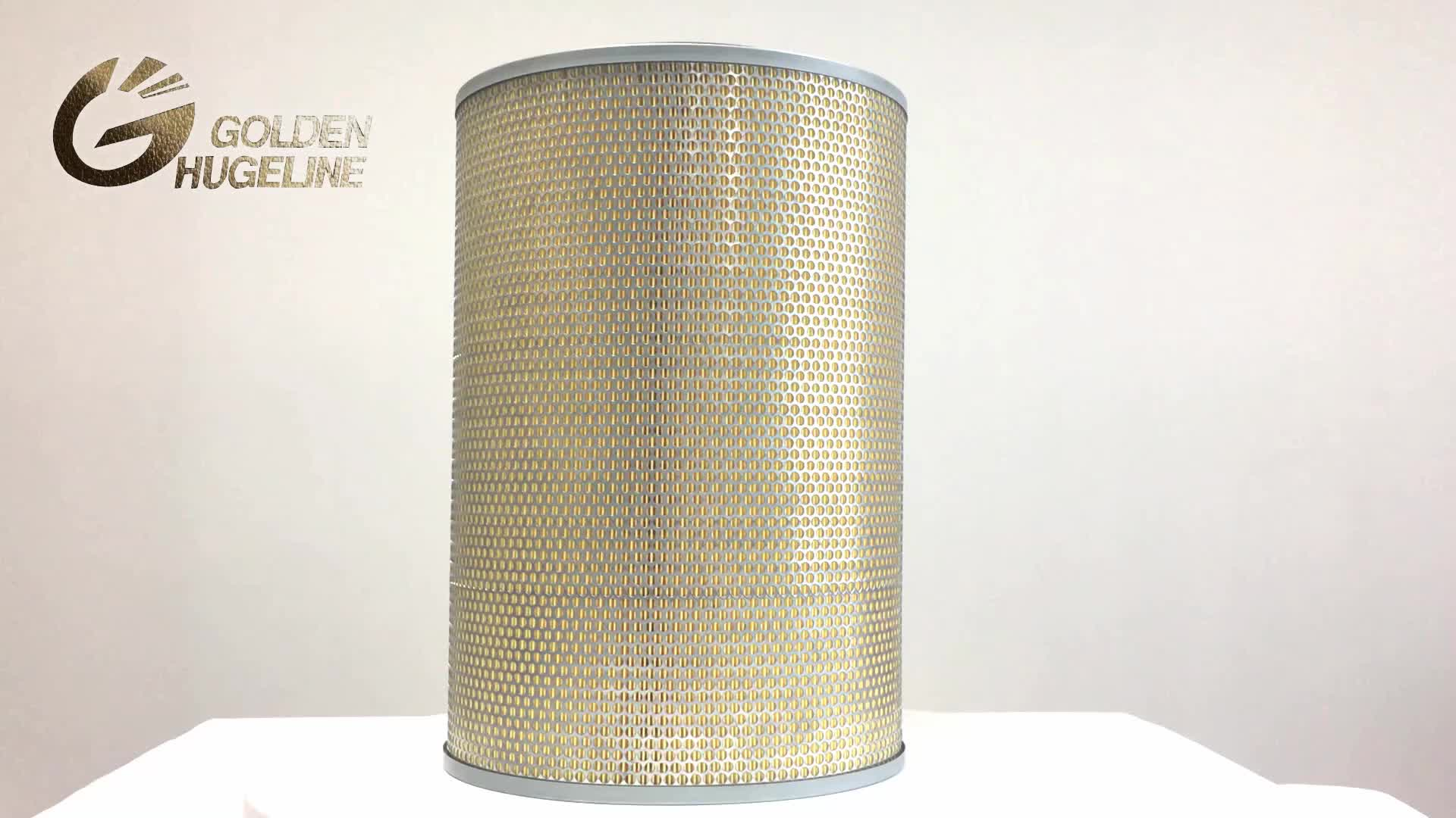 Environment friendly products air intake ACTROS E272L AF25022 0030947004 C331840 air filter for diesel engine