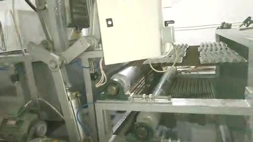 Automatic Pulp Molding Used Paper Egg Tray Making Machine