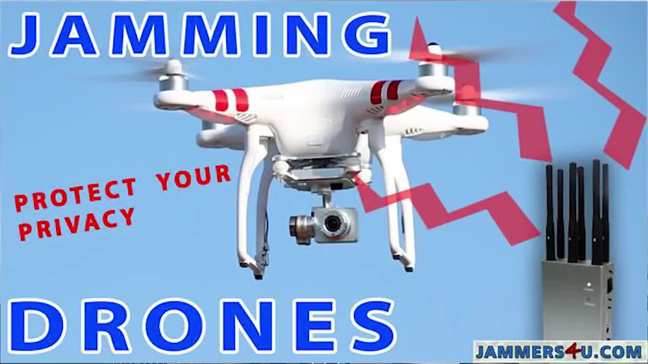 Buy drone signal jammer - drone jammer legal notices