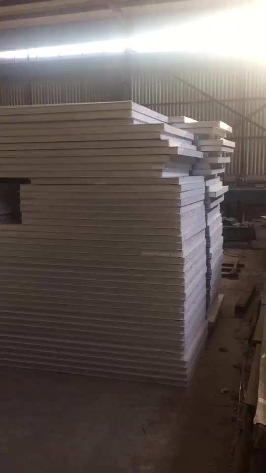 Corrugated Sheet Metal Insulation Pu Roof Panel Buy