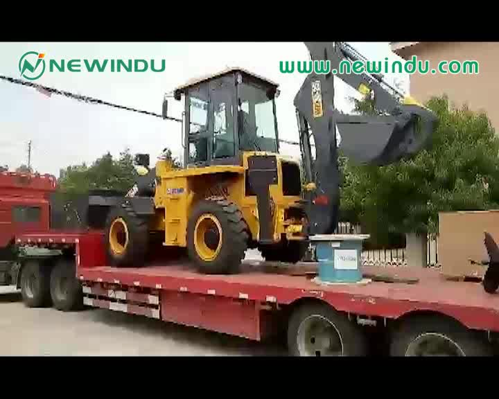 WZ30-25 backhoe loader hydraulic hammer in Philippines