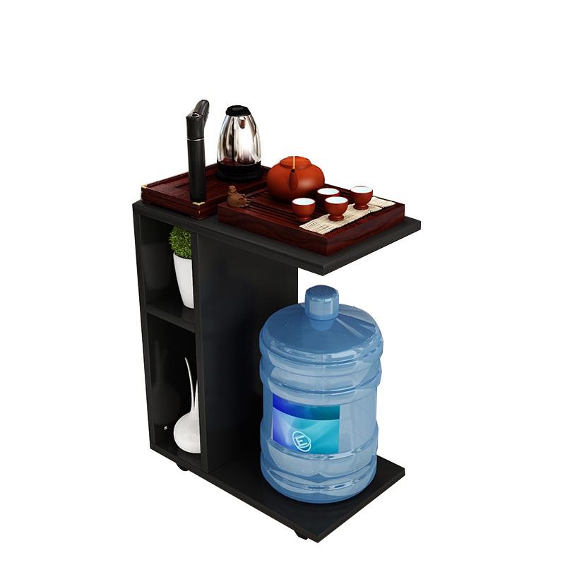 现代简约可移动小茶几沙发床头边柜使用评测