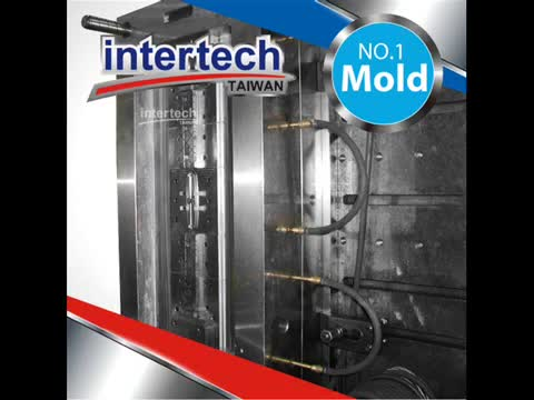OEM plastic injection mold and molding in Taiwan