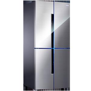 容声bcd-460wd11fp十字四门冰箱