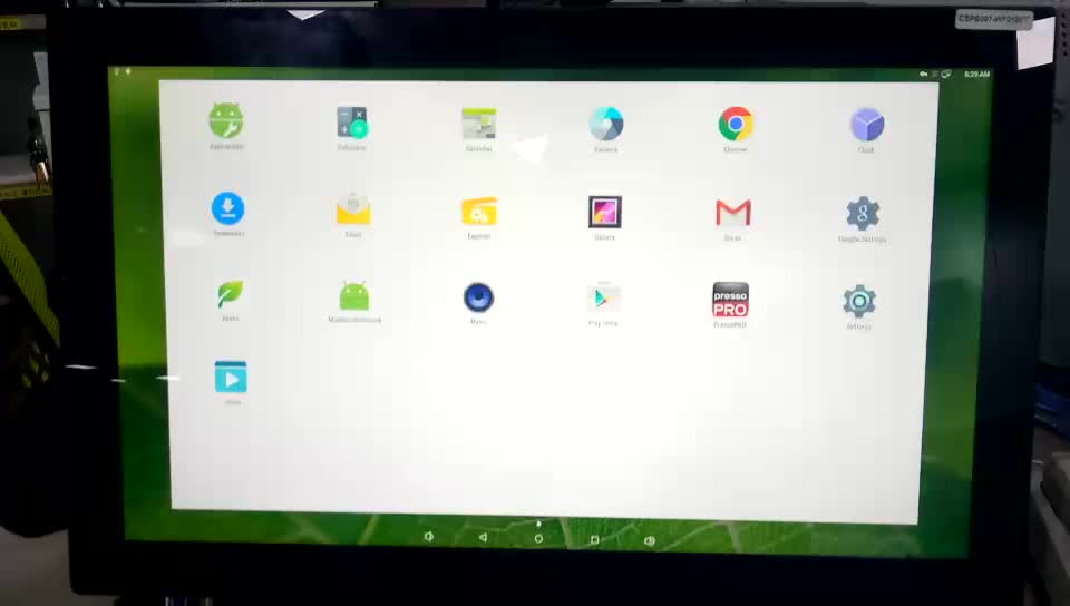 New Product 10.1 Inch Tablet PC Octa Core Metal 10 Inch Tablet