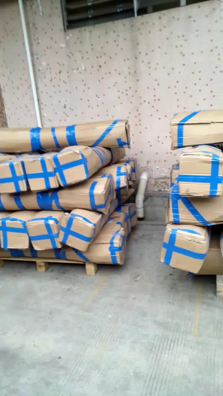4040 8040 Aço Inoxidável Carcaça Da Membrana do Ro para a Planta Industrial Ro