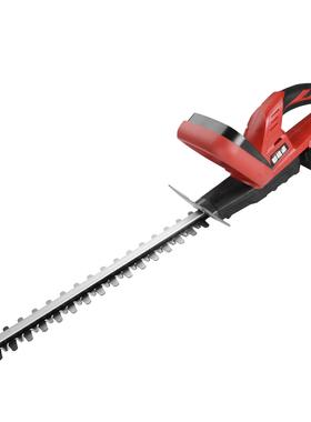 都格派充电式电动修枝剪锂电绿篱机