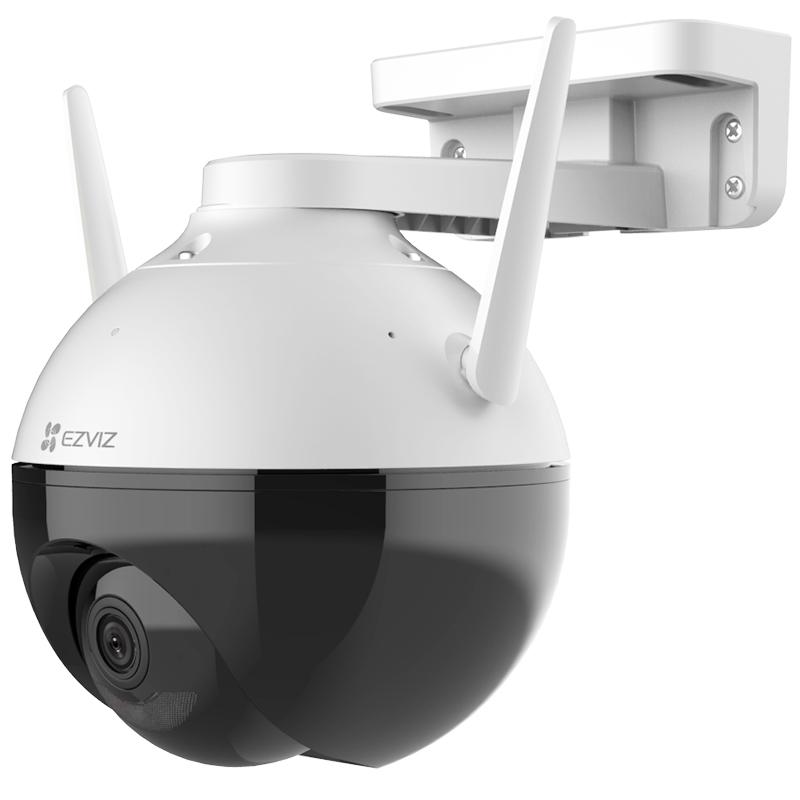 云c8c室外全彩无线网络摄像头萤石用后反馈