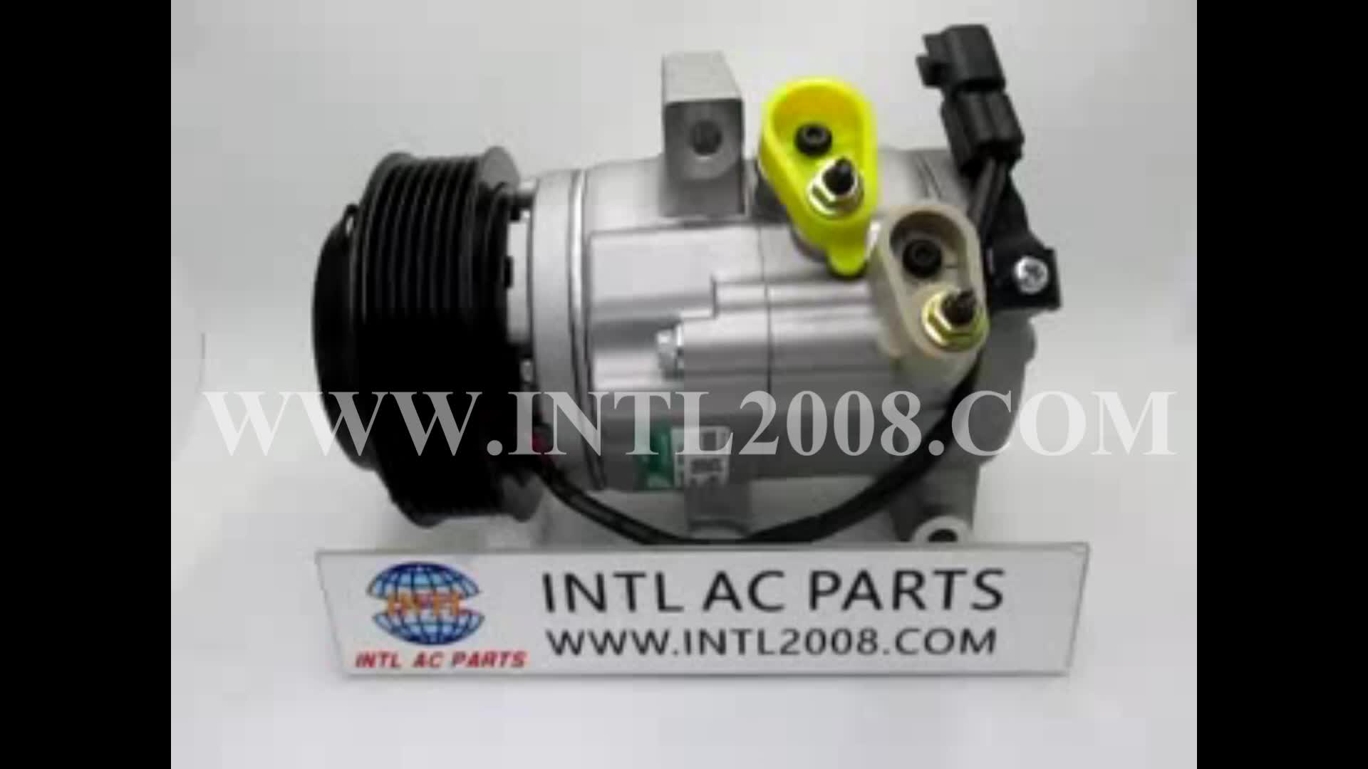 1715092 For Ranger Pickup HS13N air conditioning compressor