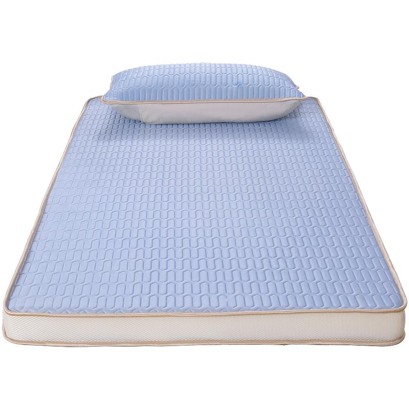 泰国乳胶软垫单人宿舍记忆棉床垫好用吗