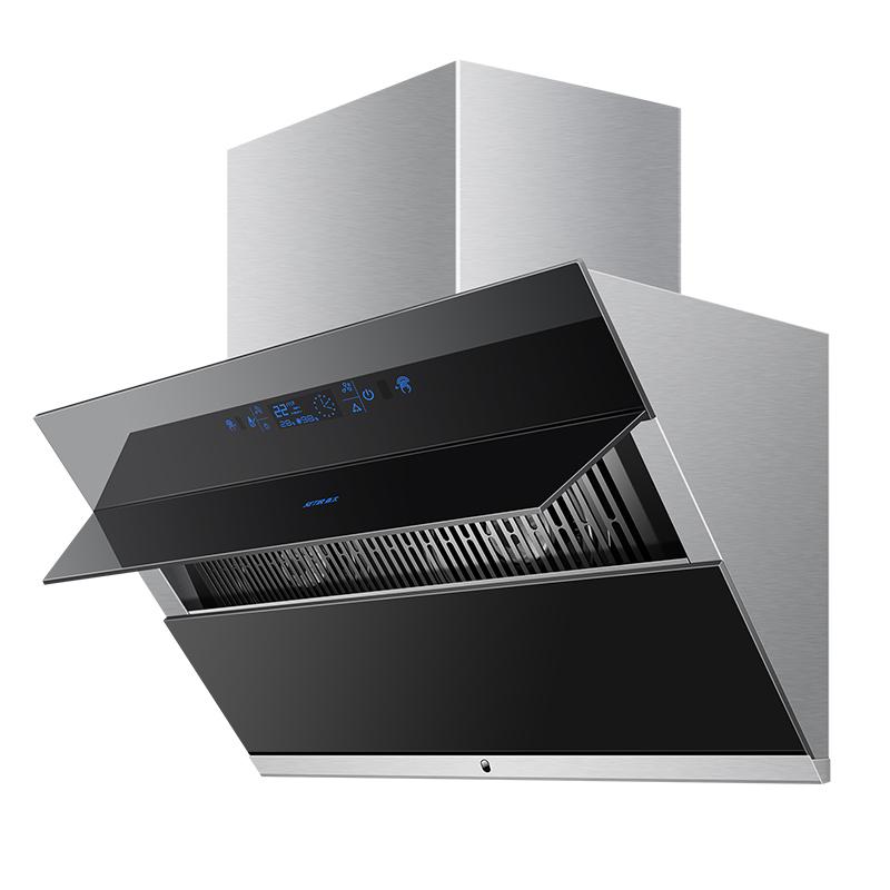 森太b960小型自动清洗厨房油烟机评价好不好