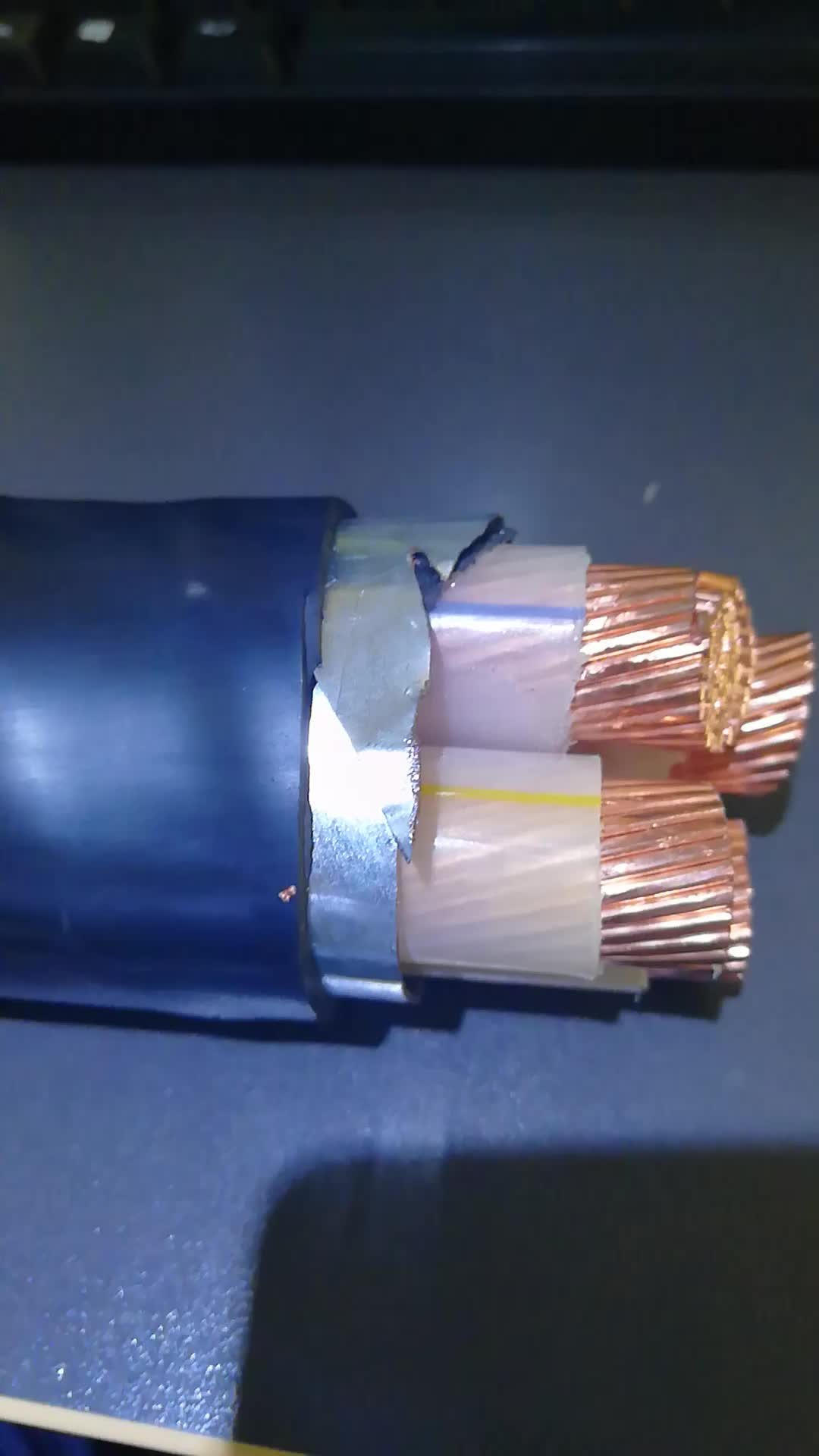 4 Core Cable 70mm2 Xlpe Price List Copper Conductor Electrical Wire 25mm2 View Single Insulated Pvc Sheathed Power