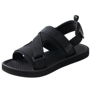 男夏季新款户外韩版防滑透气男鞋
