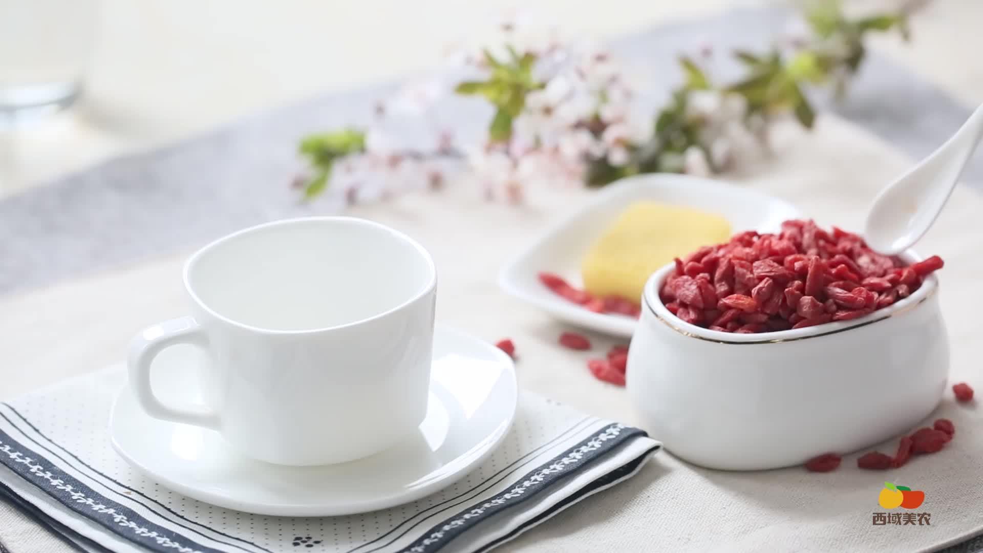 Высокое качество сушеные Нинся ягоды Годжи