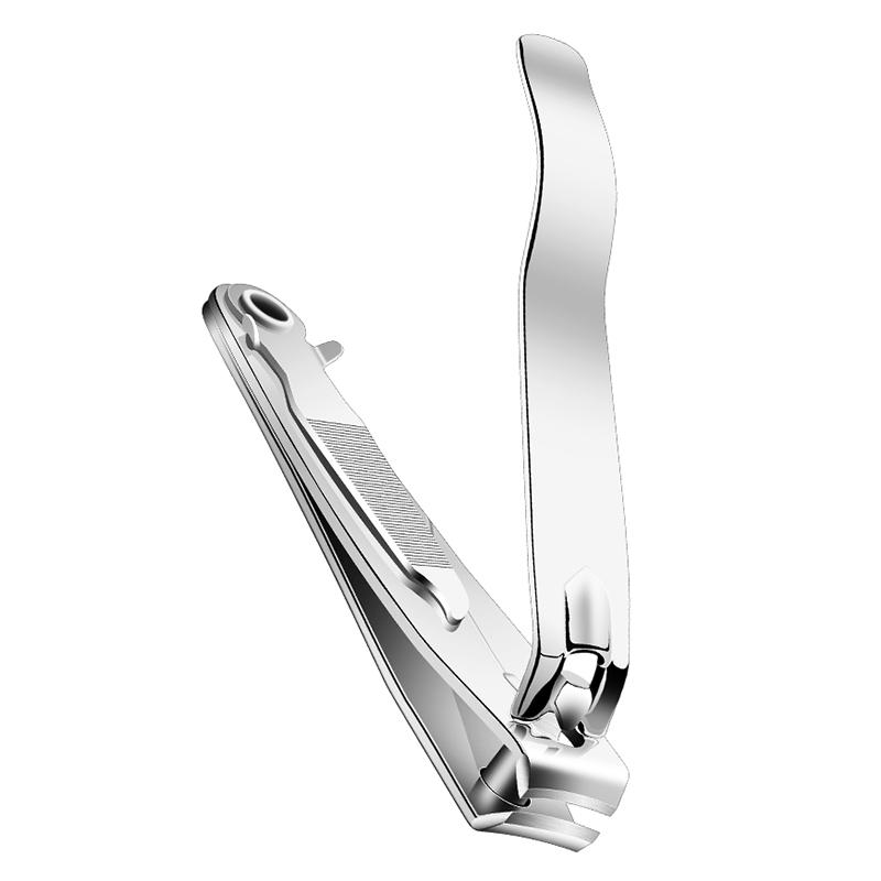 2个大号成人家用碳钢修甲指甲刀值得购买吗