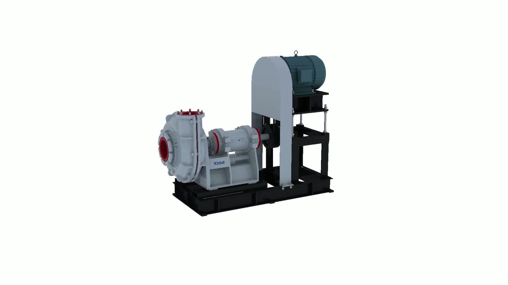 ore machinery manufacturer small mining slurry pump , mining slurry pump for sale