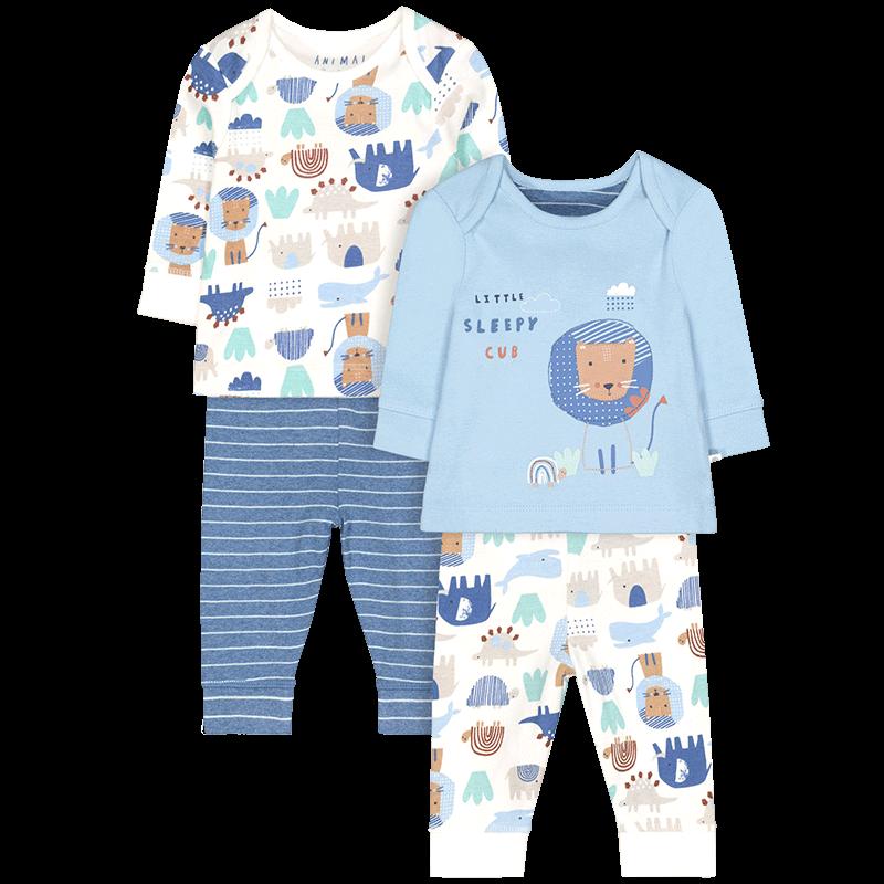 【2套】mothercare儿童内衣套装