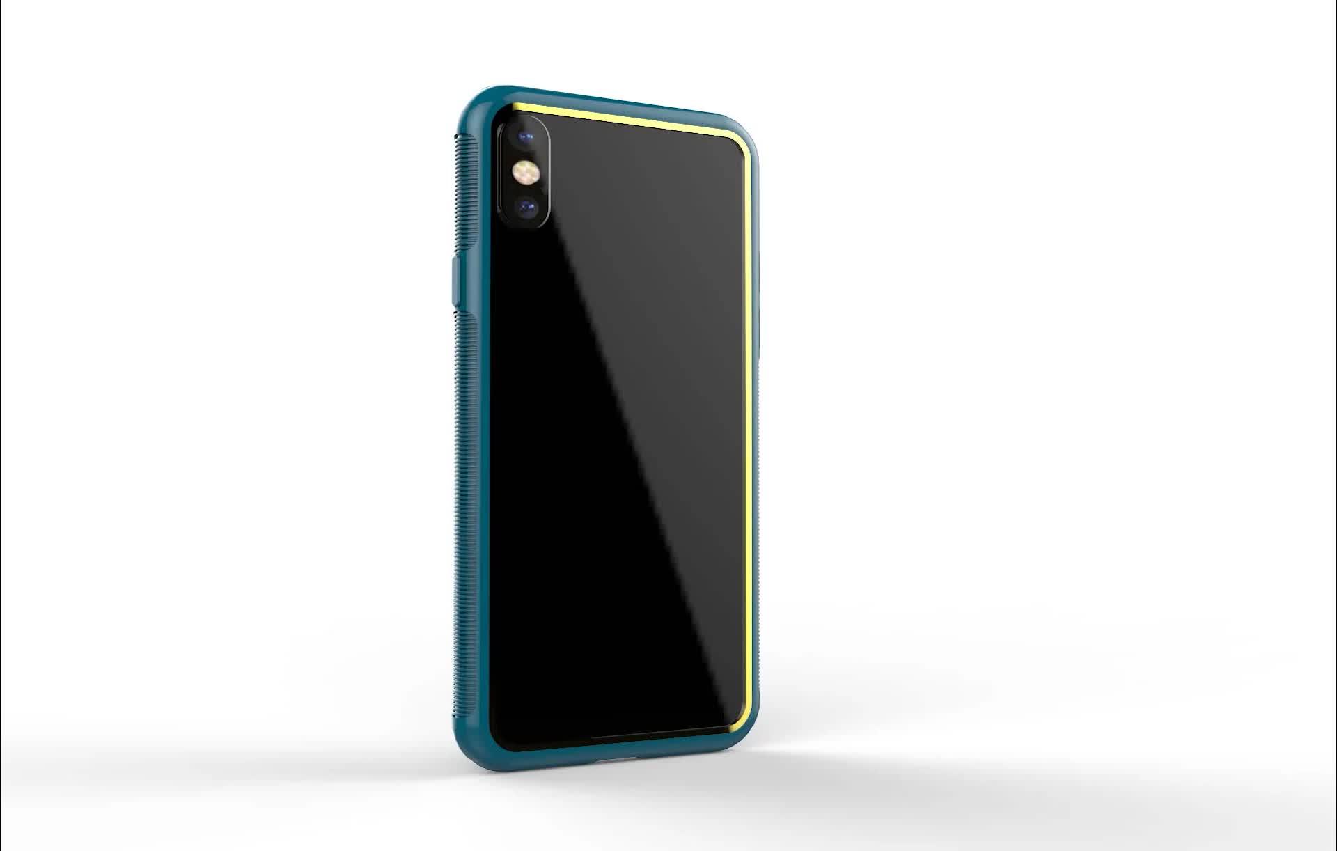 super popular 1328d 3475d Amazon Hot Sale 2 In 1 Tpu Bumper Case Hybrid Mobile Back Cover Custom  Phone Cases For Iphone X Case - Buy For Iphone X Case,Custom Phone  Cases,Back ...