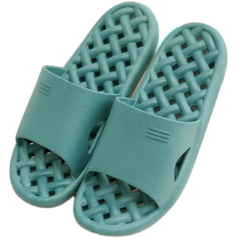 夏季卫生间防滑速干室内居家凉拖鞋使用评测分享