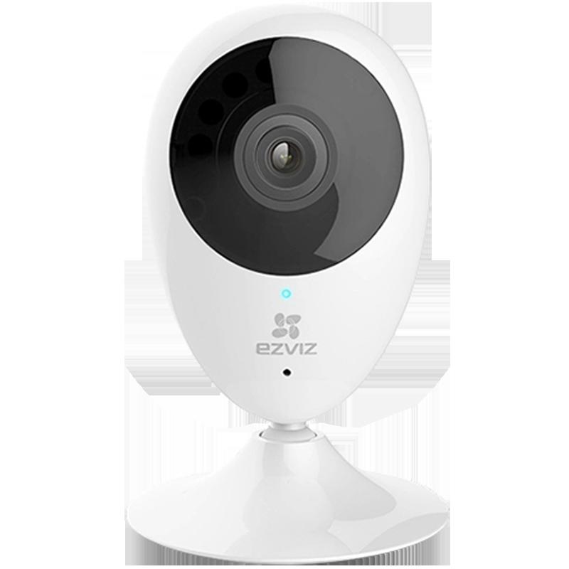 海康威视萤石c2c高清1080P家用无线wifi手机远程云监控摄像头