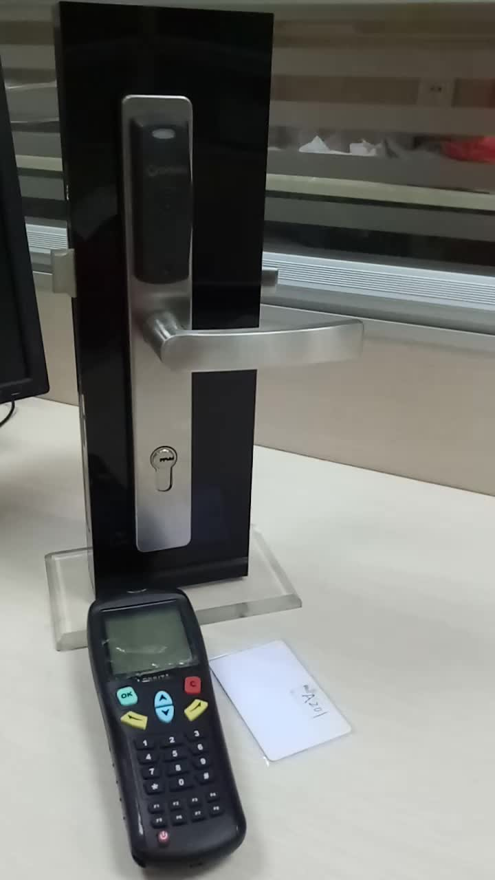 Rfid Electronic Key Management System Rfid Lock System