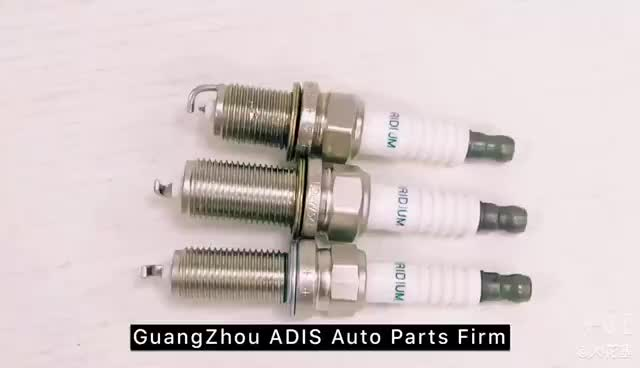 FOR DENSO IRIDIUM SPARK PLUG SC20HR11 FOR COROLLA/ZRE120 OEM: 90919-01253